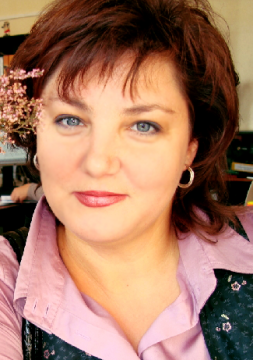 Yavorskaya Elena